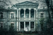Most Famous Haunted Houses