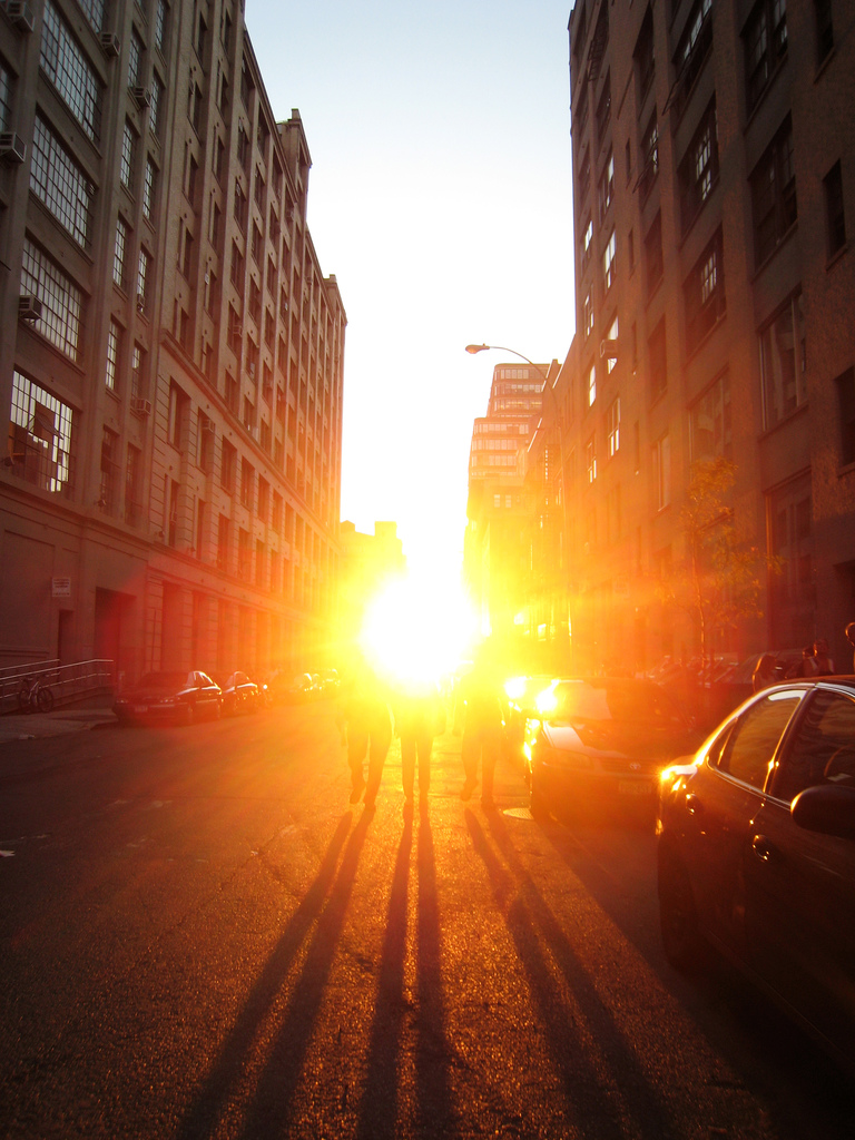 Manhattanhenge 2018 When And Where To Watch StreetEasy