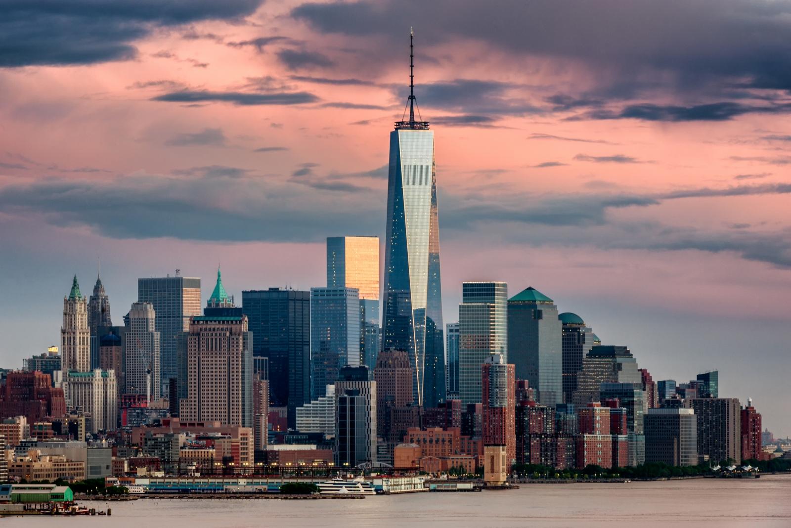 Tallest Buildings In Nyc The 15 Loftiest Skyscrapers In New York Streeteasy
