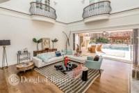 Leonardo DiCaprio's Hamptons Party House | StreetEasy