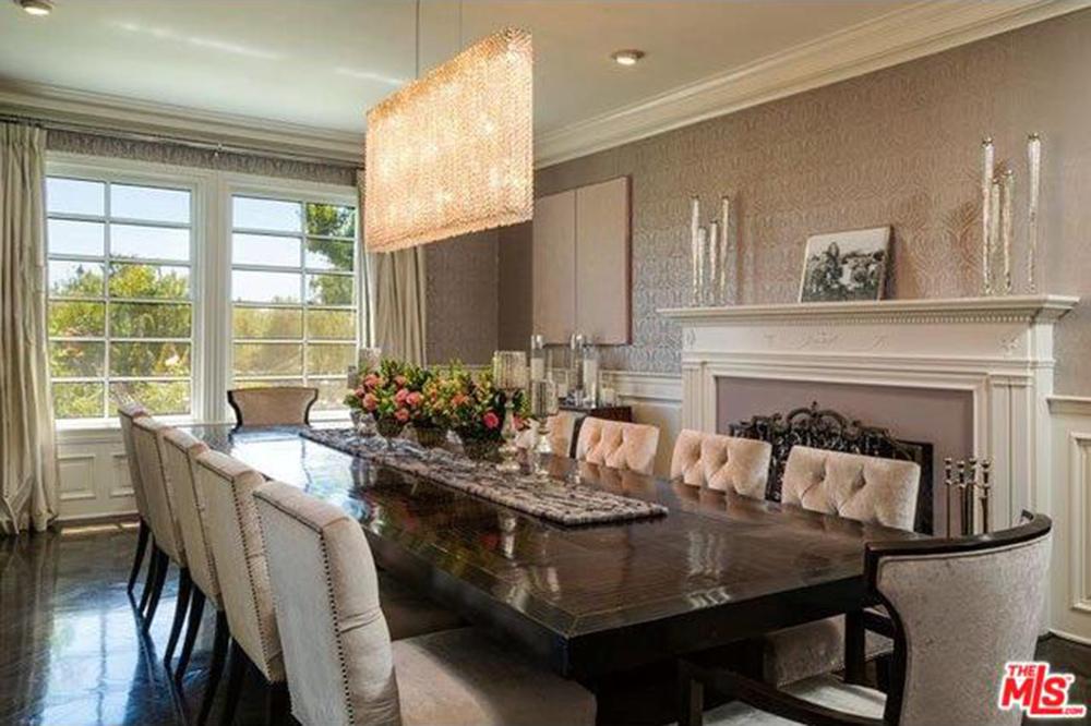 UPDATE Jennifer Lopez Slashes Price On Hidden Hills Home