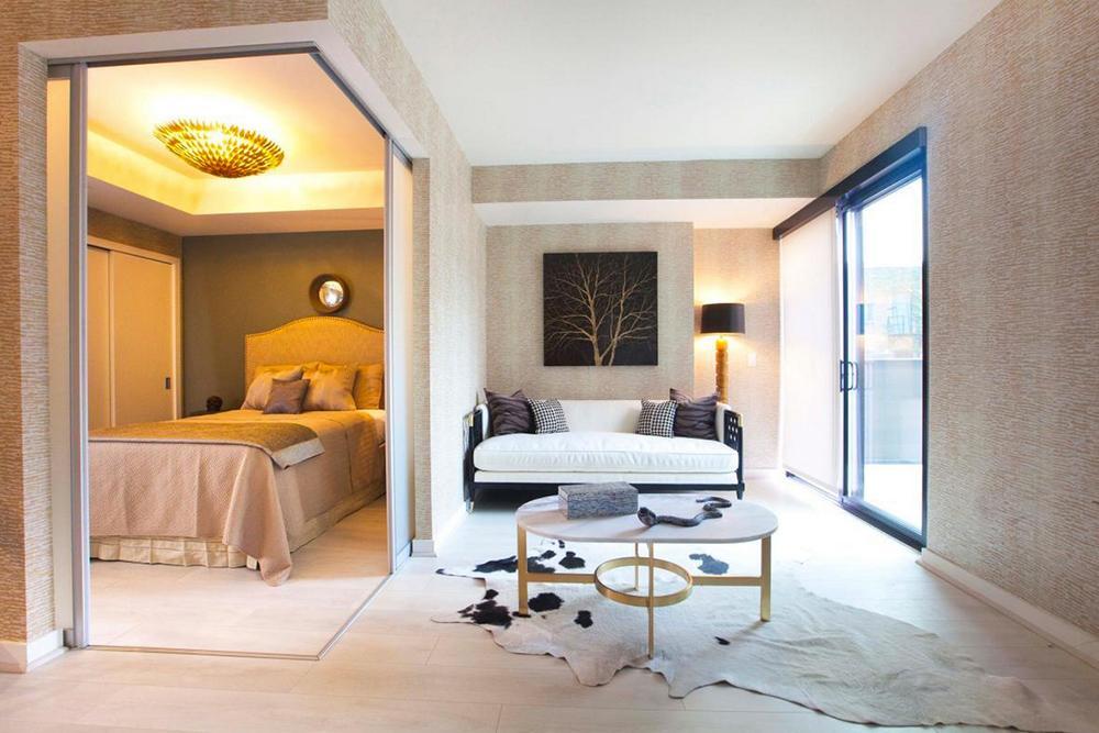 7 Scandalously Stylish Luxury Apartments In DC