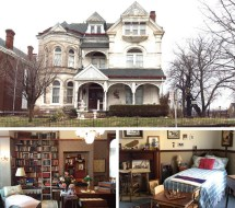 Haunted Victorian Houses for Sale