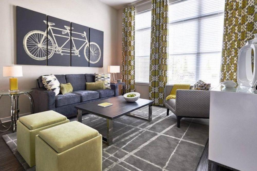 Apartment Interior Design Ideas For 2016 – Real Estate 101 – Trulia Blog