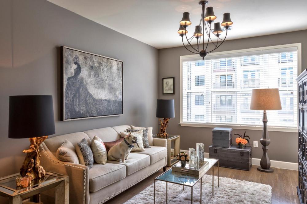 Small Apartment Decorating: 9 Inspiring Ideas