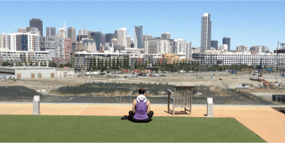 What Locals Love about San Francisco's Mission Bay neighborhood