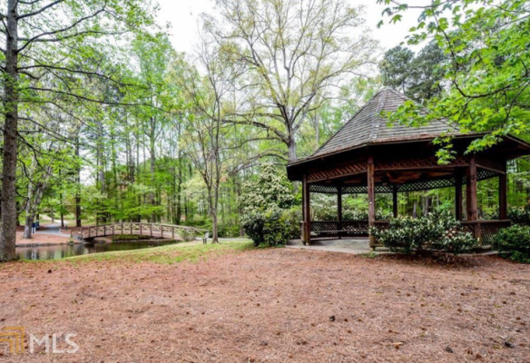 Avondale Estates, Georgia
