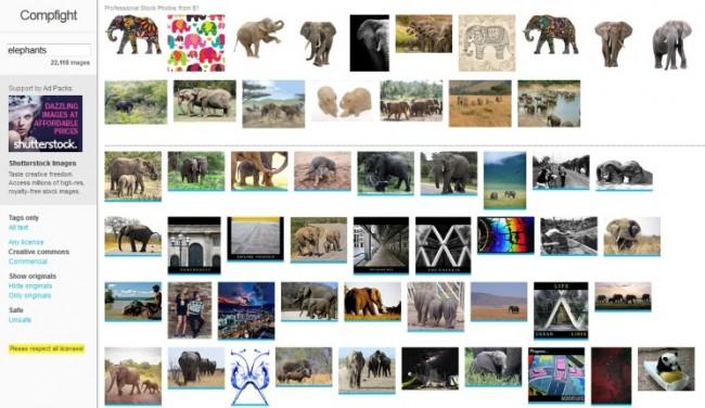 Finding NonCopyrighted Images for Presentations  Center for Teaching  Vanderbilt University