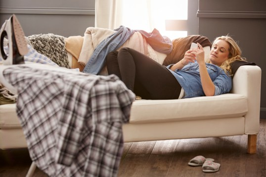 A Couch Potato's Guide to Getting Back into Exercise   Orthopaedic  Associates of Central Maryland