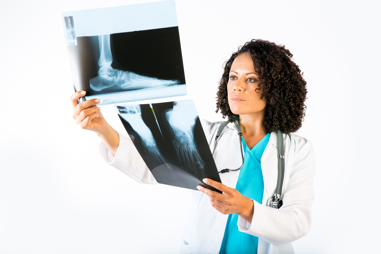 Medical Training of Podiatrists | The Podiatry Group of ...