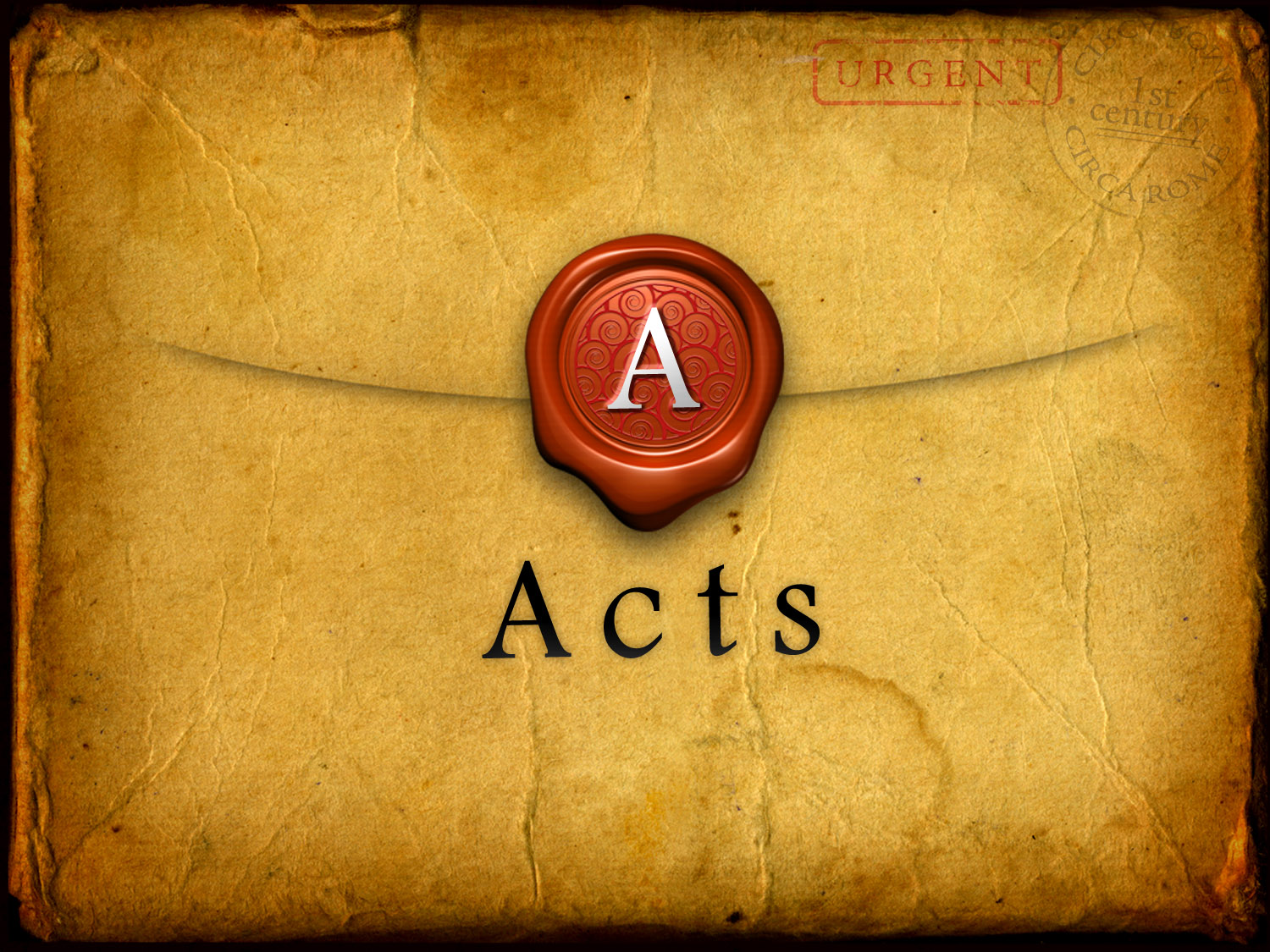 The Book Of Acts Closing Review Overview
