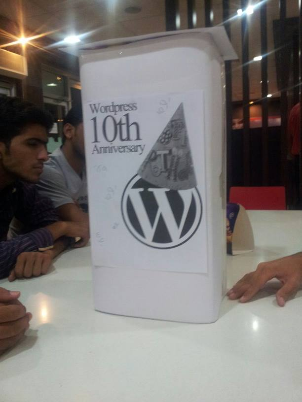 WordPress Meetup Lahore