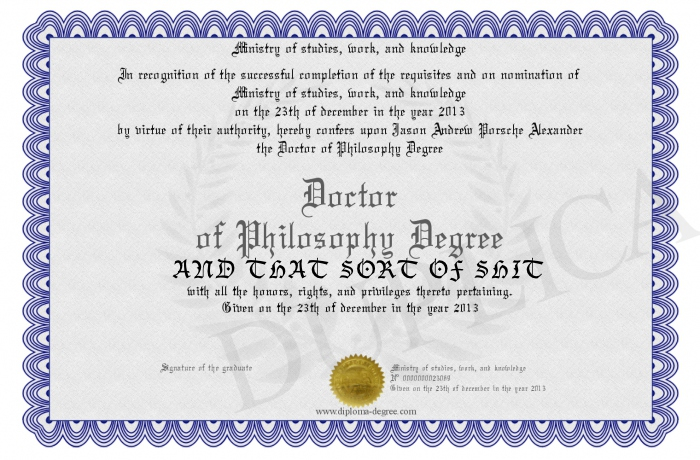 700-23069-Doctor of Philosophy Degree