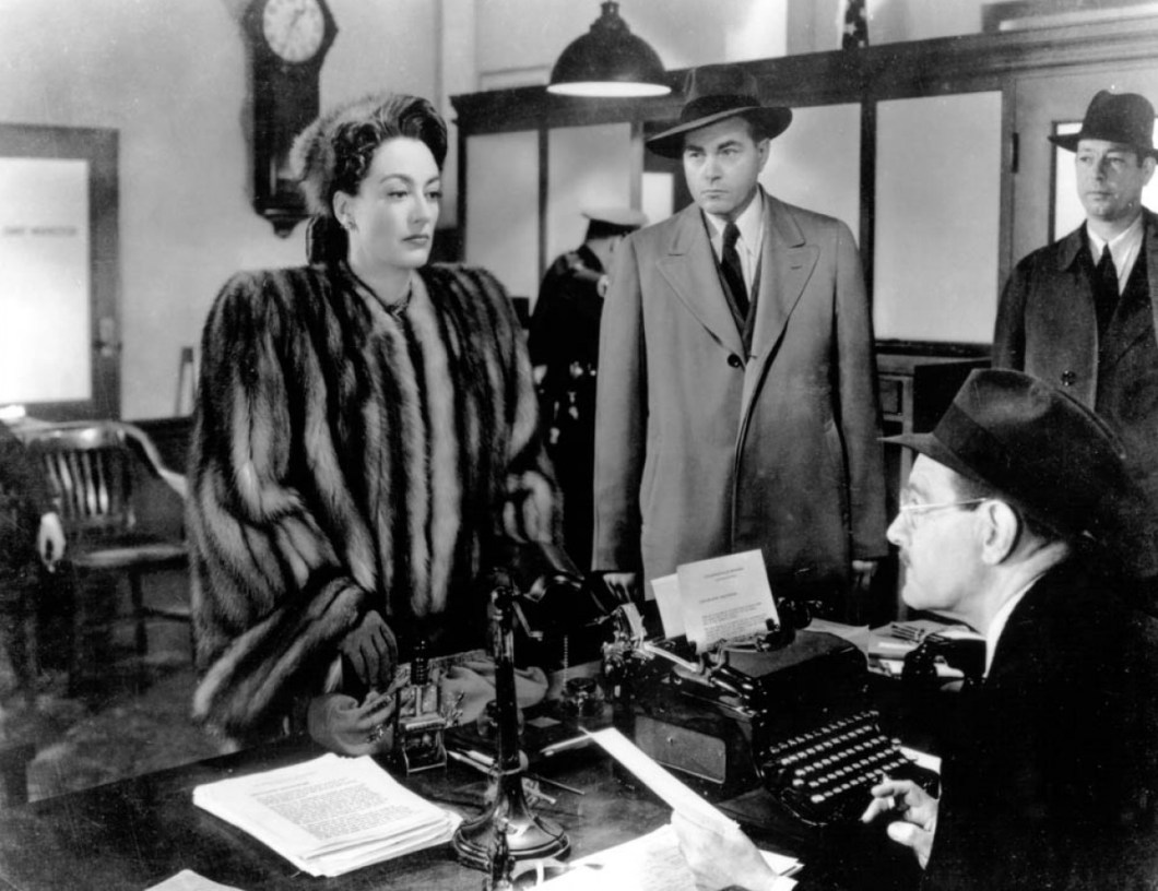 Mildred Pierce (3)