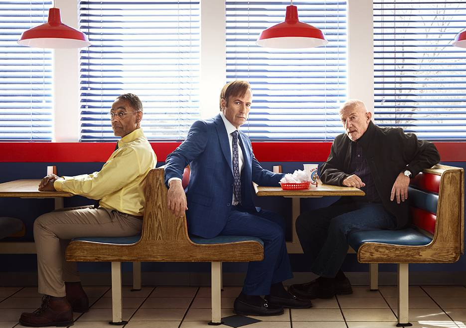 better-call-saul-season-3-gus-fring-giancarlo-espositro-bob-odenkirk-jimmy-mcgill-mike-ehrmantraut-johnathan-banks-935x658