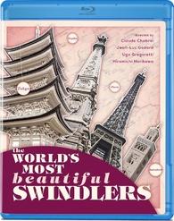 Swindlers (1)