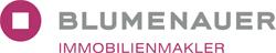Blumenauer Ostdeutschland in neuen Händen - Traditionsreiches Immobilienunternehmen startet 2013 mit neuer Leitung und Strategie