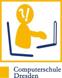 """Keine Angst im Alter vor der neuen Technik - Absolventen gründeten die """"Computerschule Dresden"""" für die Senioren der Stadt"""