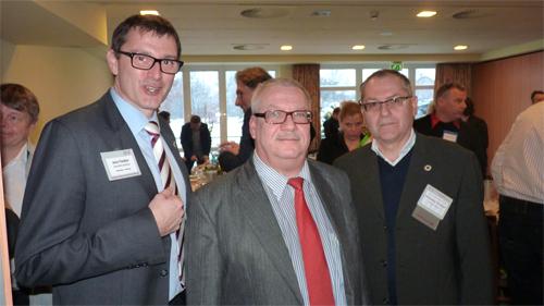 11. Januar 2013: BNI-Unternehmernetzwerk jetzt auch in Radeberg