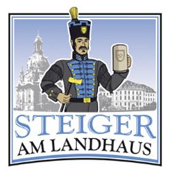 """Lausitzer Bergbau jetzt auch in Dresden """"Steiger am Landhaus"""" gestaltet Gastraum zum Bergbau Übertage"""