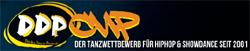 Dresden wird zum Hip-Hop-Mekka - Hunderte Tänzer mit Teilnehmerrekord am 22. Februar 2014 beim DDP-Cup