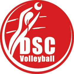 """DSC Volleyball goes """"Breitensport"""" 24 Mannschaften beim großen Sponsorenturnier in der Margon-Arena"""