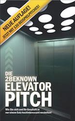 """""""Die REKRU-Tier Elevator-Pitch"""" - Wie Sie sich und Ihr Geschäft in nur einem Satz hochinteressant vorstellen"""