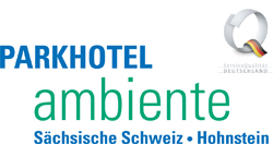 Erfolgreicher Saisonstart im PARKHOTEL ambiente Eine Woche nach Wiedereröffnung ist das Hotel in Hohnstein bereits fast ausgebucht