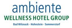 Ostern mit Ambiente! PARKHOTEL ambiente in der Burgstadt Hohnstein lockt am Ostersonntag mit Büffet