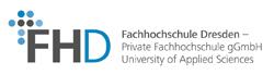 Fachhochschule Dresden beruft drei neue Professoren Printdesignerin, Kindheitspädagogin und Modedesigner erweitern Lehrpersonal