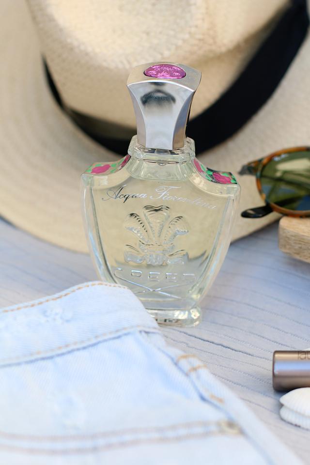 Creed Acqua Fiorentina Parfüm