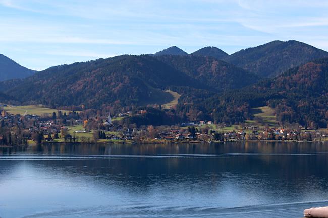 Wellness am Tegernsee, Hotel Tegernsee, Hotel & Spa Das Tegernsee