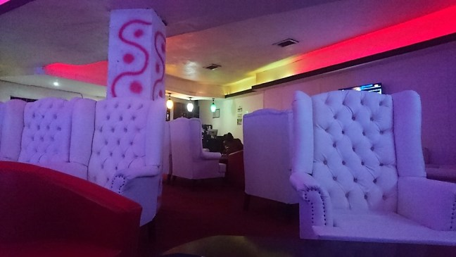 V.I.P. Lounge