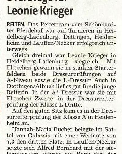 20 - Rems-Zeitung vom 27.06.2016