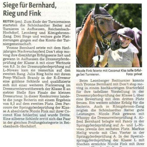 14 - Remszeitung vom 28.09.2012