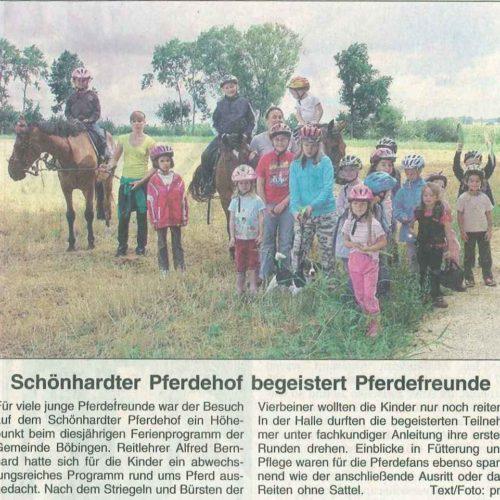 Rems-Zeitung vom 19.08.2008