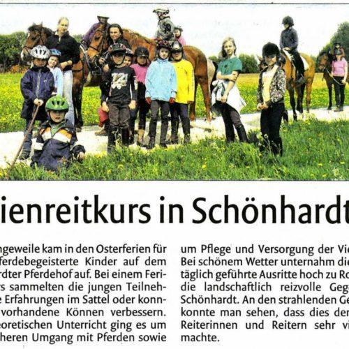 Rems-Zeitung vom 25.04.2011 (2)