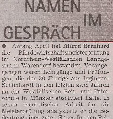 Rems-Zeitung vom 28.04.2008