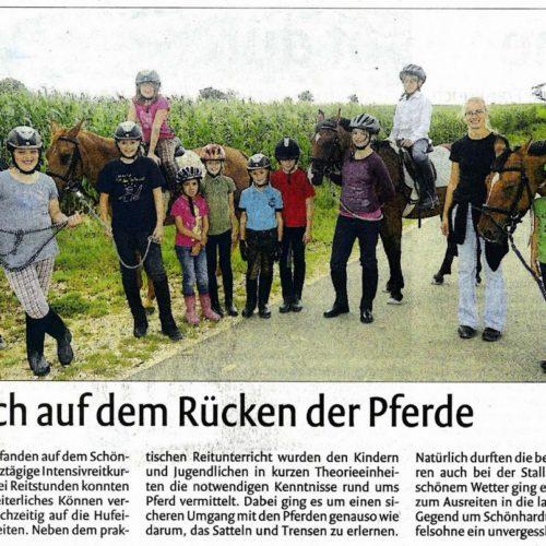 Remszeitung vom 15.09.2011