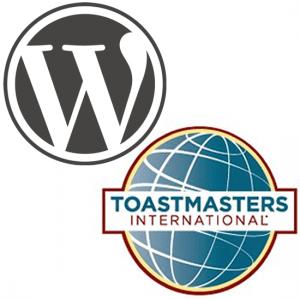 wordpress-4-toastmasters-flat