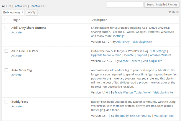 On wp4toastmasters.com and toastmost.org sites, BuddyPress is on the list of optional plugins site administrators can activate.