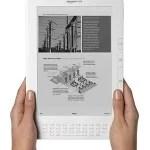Kindle-DX