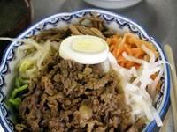 画像:韓国料理