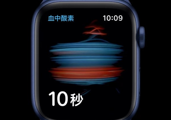 Apple Watchシリーズ6