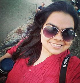 Ananya Rijhwani