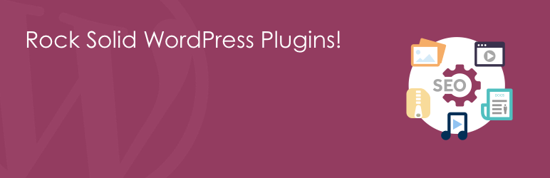 library plugins for WordPress