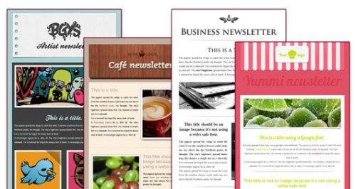 Wysija Newsletters
