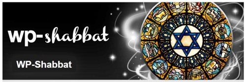 WP-Shabbat
