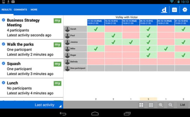 Best Online Scheduling Software Doodle Calendly Acuity Dokter Andalan