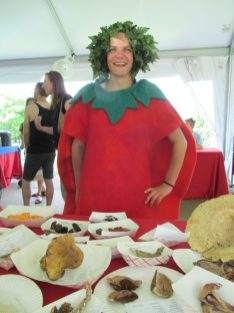 human tomato